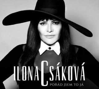 Pořád jsem to já - Csáková Ilona [CD album]